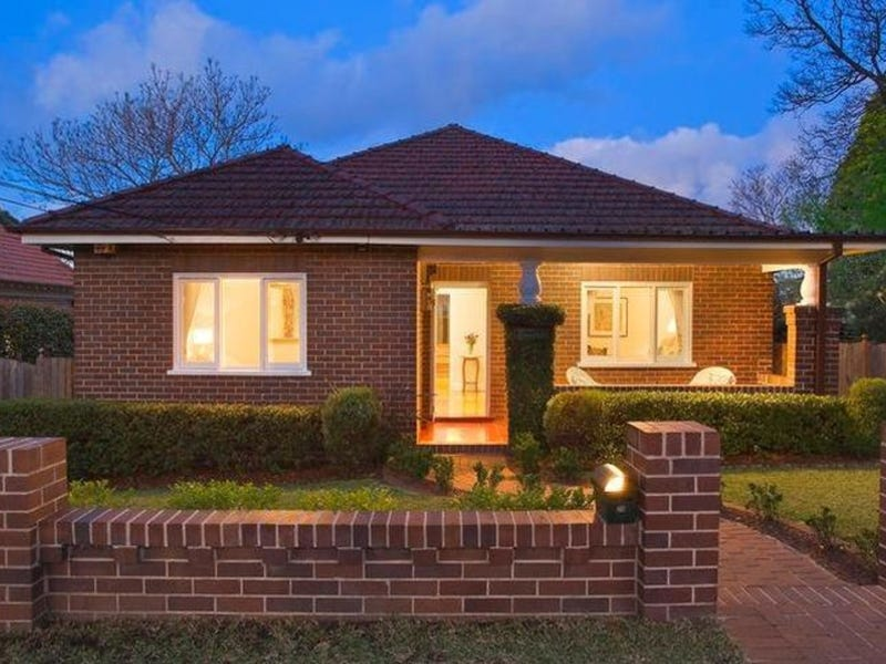 25 Wallace Street, Eastwood, NSW 2122