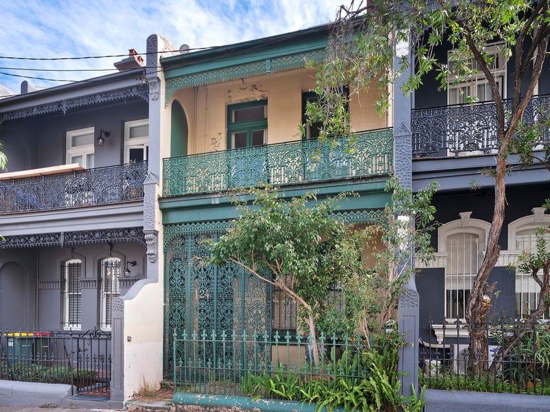 124 George Street, Redfern, NSW 2016