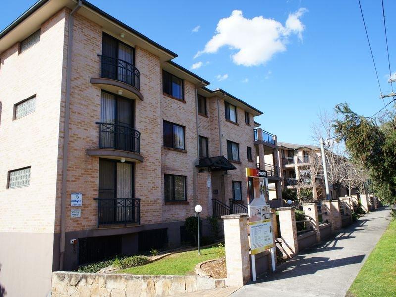 Unit 26,3-11 Normanby Road, Auburn, NSW 2144