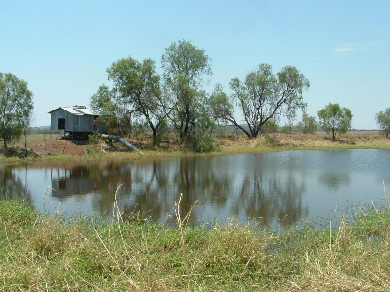 CAMBRIDGE DOWNS, Springsure, Qld 4722