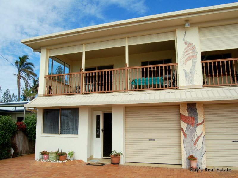 Unit 2/95 SEA Esplanade, Burnett Heads, Qld 4670