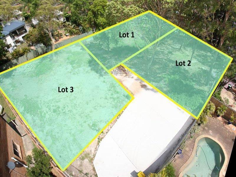 Lot 1, Lot 2, Lot 3/, Lot 1, Lot 2, Lot 3/ Alfred Street, Cromer, NSW 2099