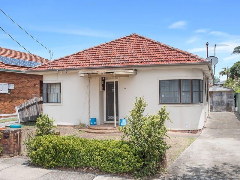 26 Scarborough Street, Monterey, NSW 2217