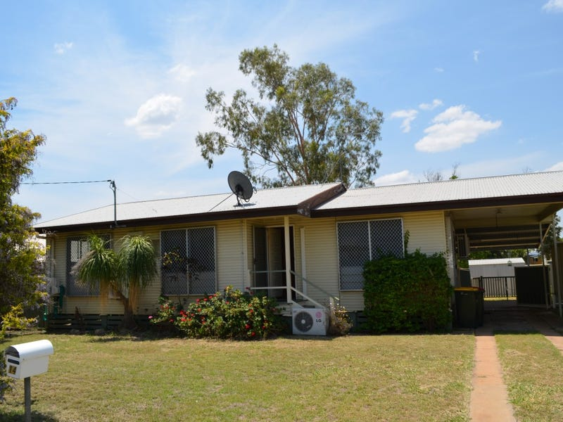 14 Wattle Street, Blackwater, Qld 4717