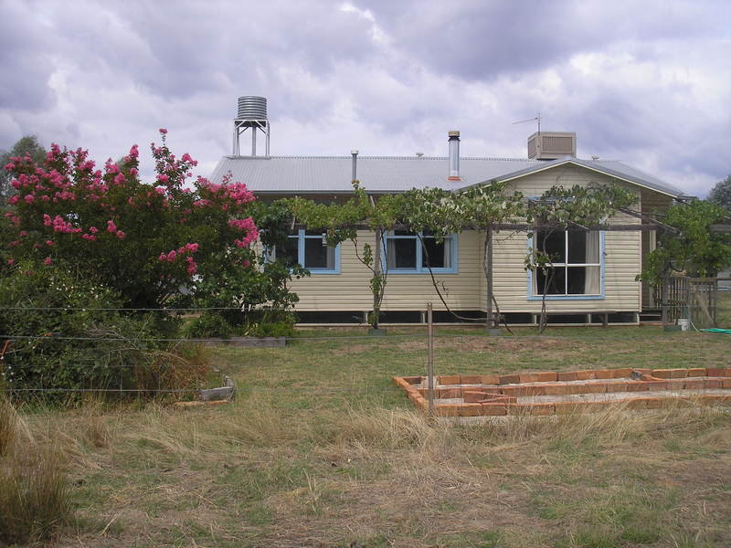 Address available on request, Barnawartha, Vic 3688