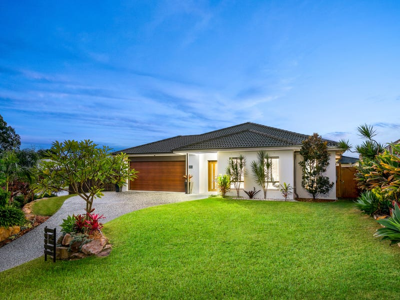 2 Dove Court, Gilston, Qld 4211