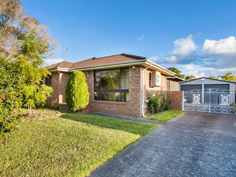 12 White Gum Avenue, Albion Park Rail, NSW 2527