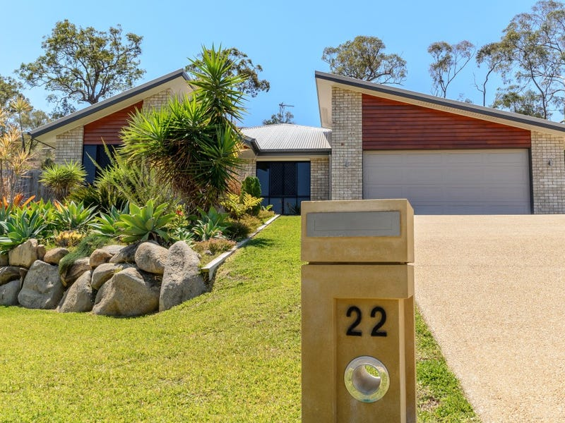 22 Spence Court, Kirkwood, Qld 4680