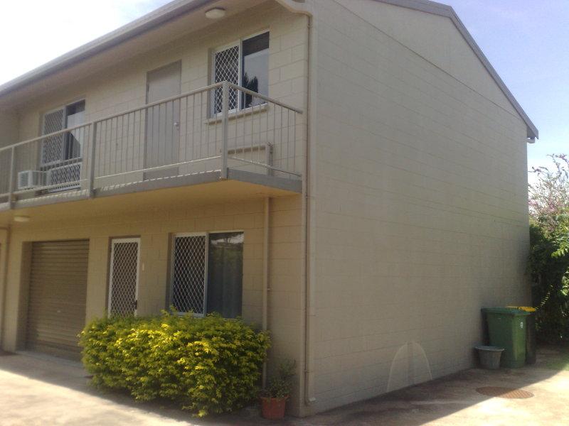 4/21 Leigh Street, Townsville City, Qld 4810
