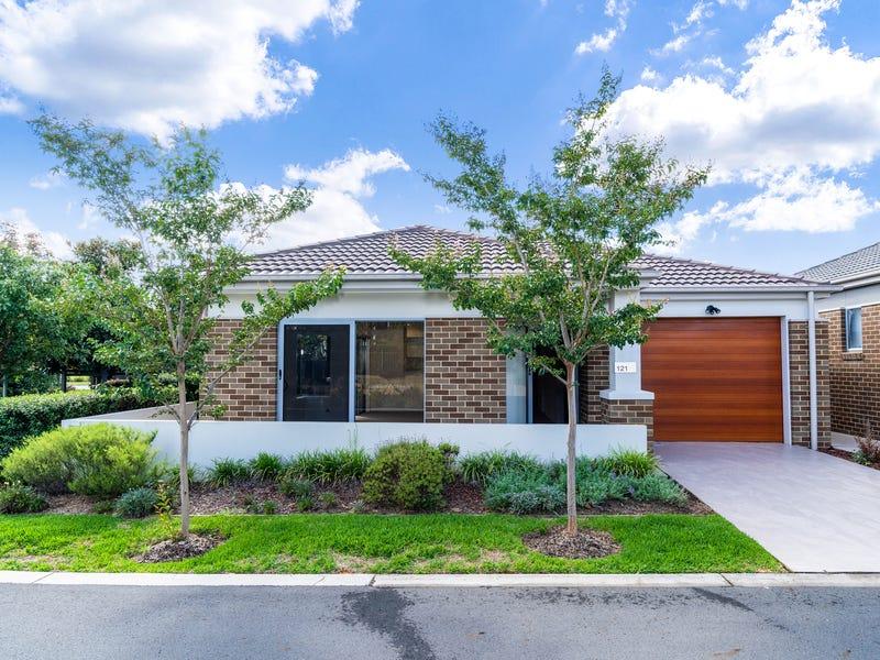 Lot 121 245 Jamboree Avenue, Leppington, NSW 2179