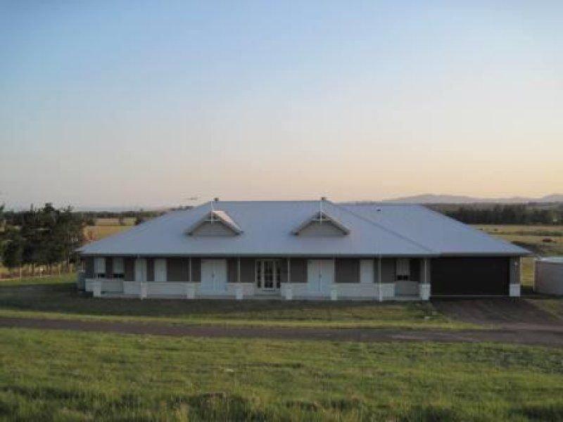 457 Talga Road, Lovedale, NSW 2325