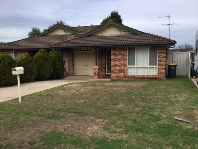 2/49 Cornelian Ave, Eagle Vale, NSW 2558