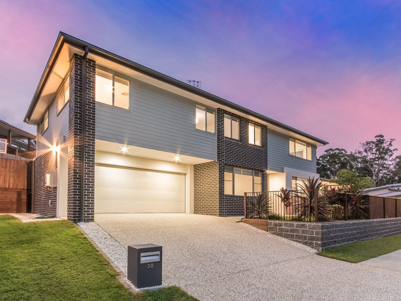 30 Eden View Drive, Reedy Creek, Qld 4227