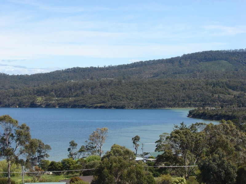 Lot 8 Turvey Street, Nubeena, Tas 7184
