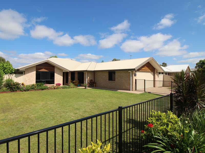 30 Wright Street, Emerald, Qld 4720