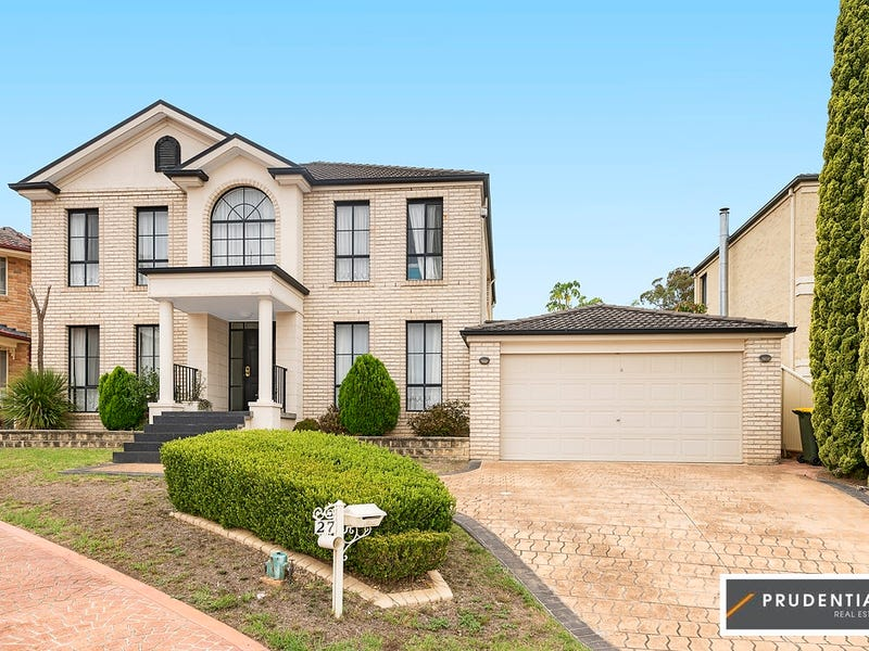 25 Turner place, Casula, NSW 2170