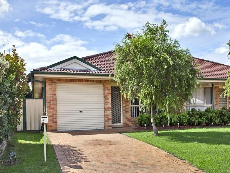 1/5 Jacaranda Close, Aberglasslyn, NSW 2320