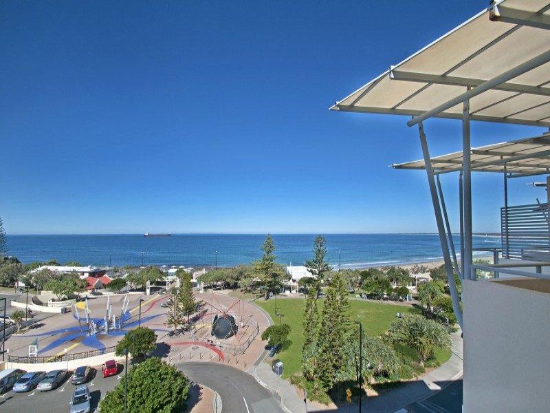 55/79 Edmund Street 'Shearwater Resort', Kings Beach, Qld 4551