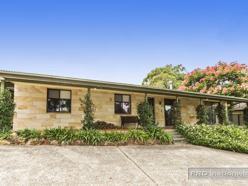 16 Bolton Close, Bolton Point, NSW 2283