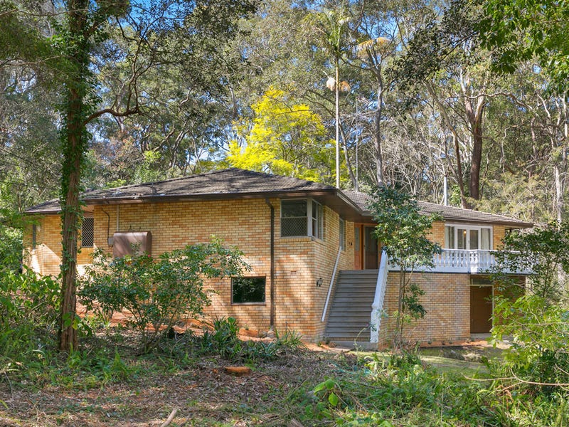 22 Exeter Road, Wahroonga, NSW 2076