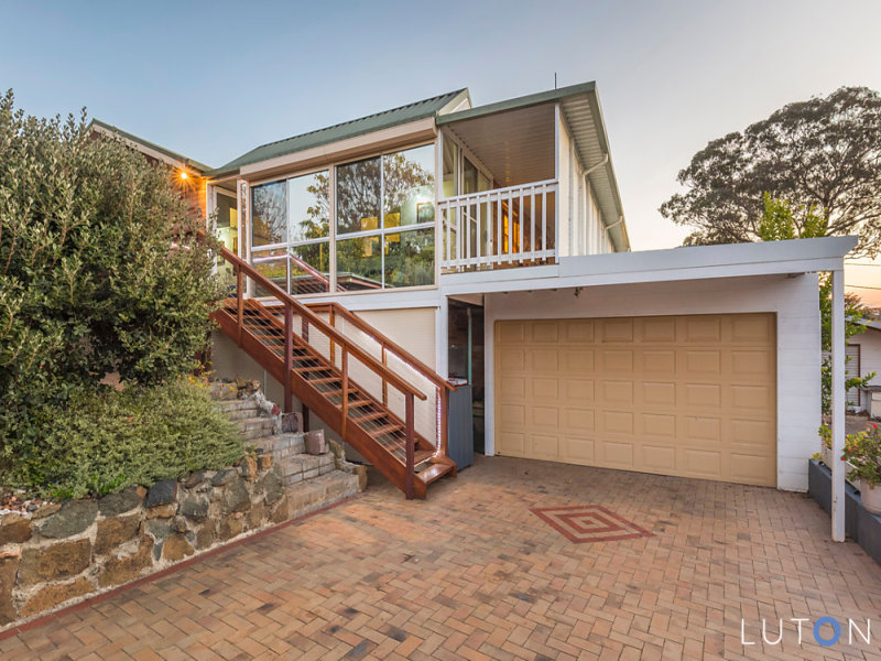 28 Fortitude Street, Red Hill, ACT 2603