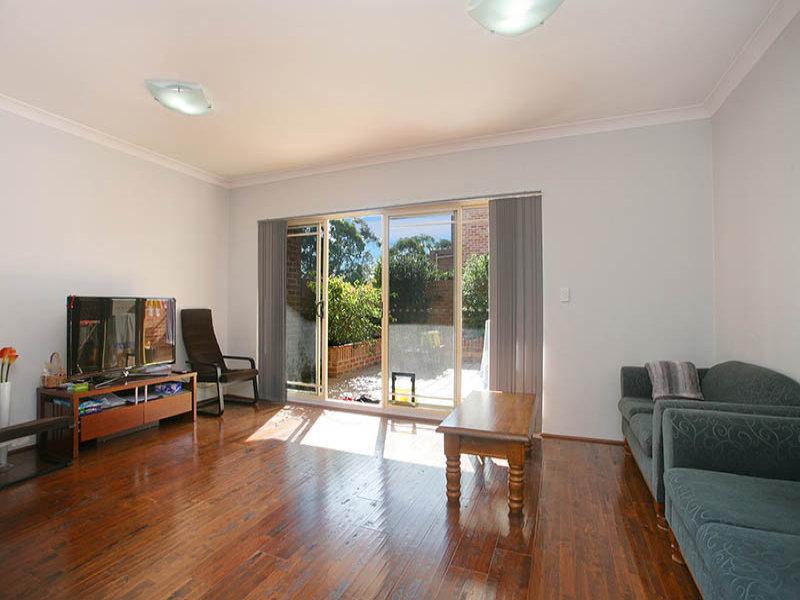 8/11 Downes Street, Belfield, NSW 2191
