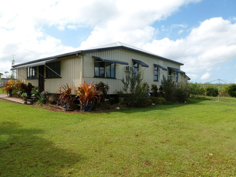 Address available on request, Utchee Creek, Qld 4871