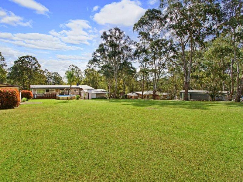 120 Mitchell Drive, Glossodia, NSW 2756