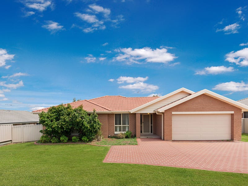 255 Denton Park Drive, Aberglasslyn, NSW 2320