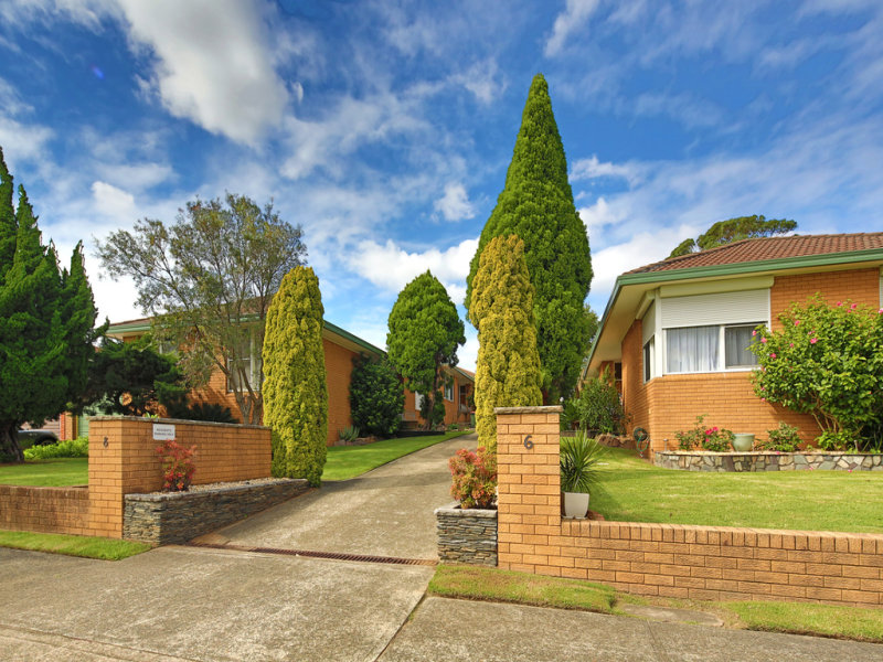 6/6-8 Valda Street, Bexley, NSW 2207