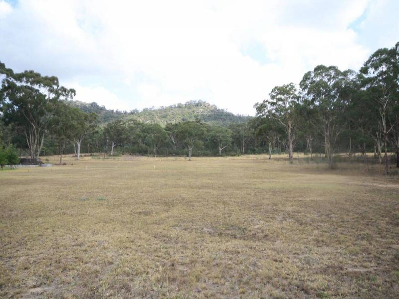 Proposed Lot 3 in un Grey Gum Road, Denman, NSW 2328