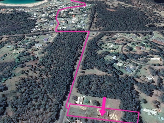 45 Forster Drive, Bawley Point, NSW 2539