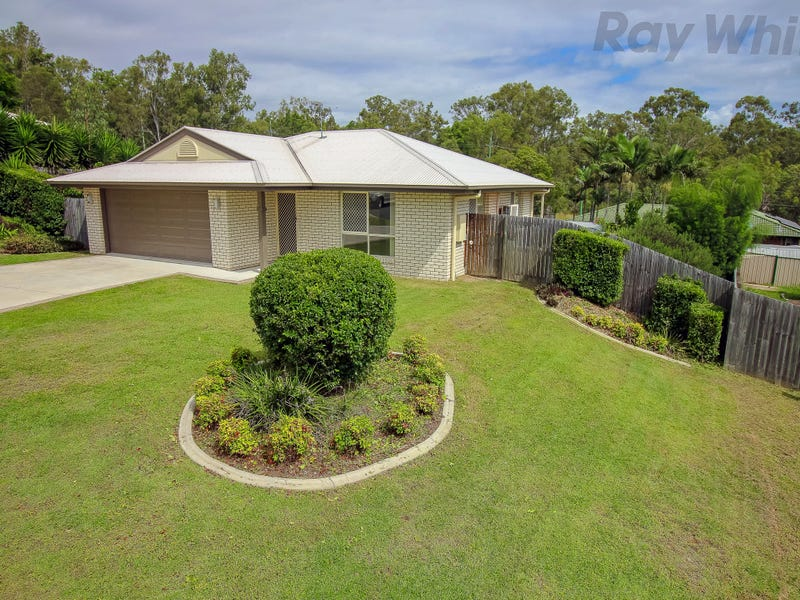 43 Chanel Court, Wulkuraka, Qld 4305