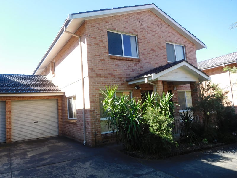 6/1 Pitt Lane, North Richmond, NSW 2754