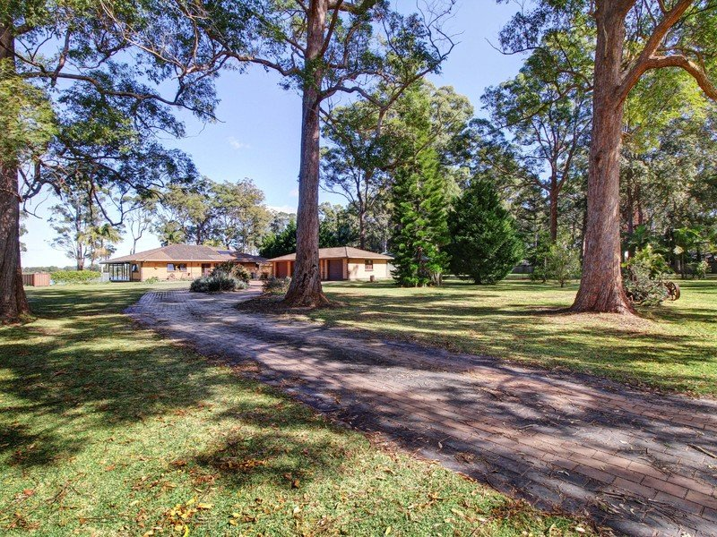 360 Blackmans Point Road, Blackmans Point, NSW 2444
