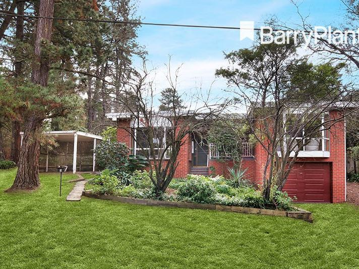 3-5 Drayton Crescent, Park Orchards, Vic 3114