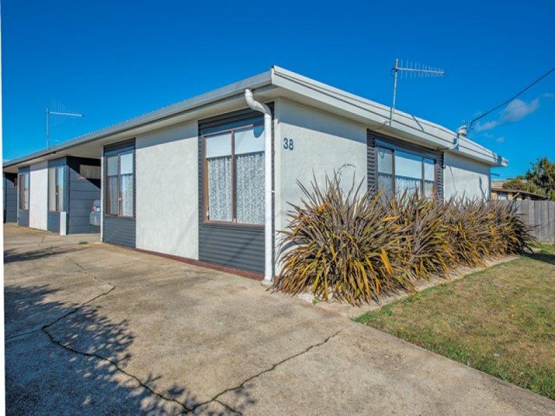 1/38 Malakoff Street, Somerset, Tas 7322