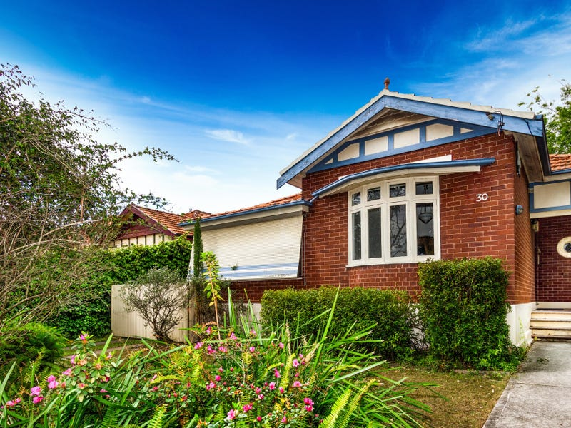 30 Hydebrae Street, Strathfield, NSW 2135