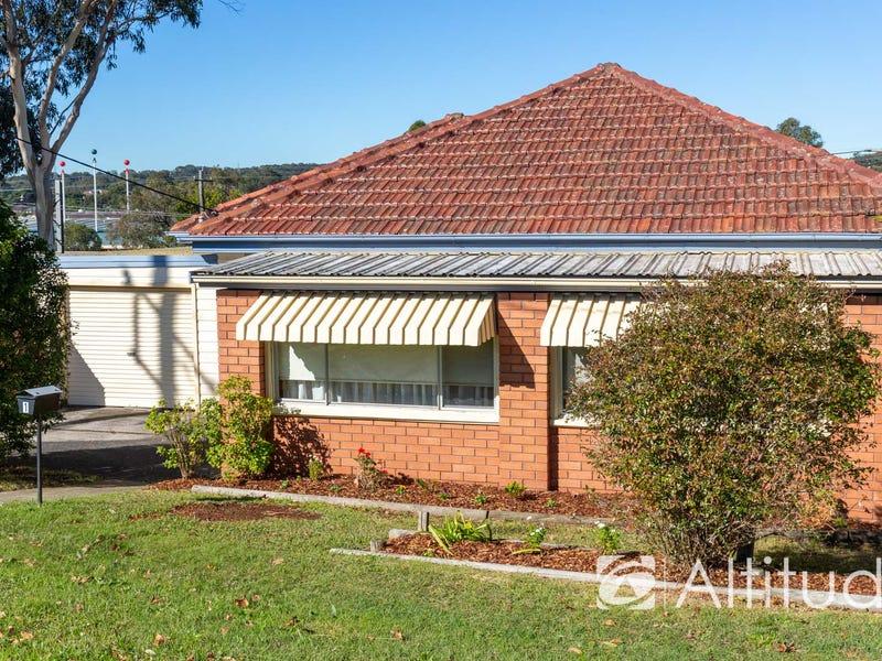 1 Grinsell Street, New Lambton, NSW 2305
