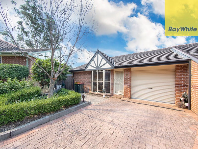 2B Denton Grove, Quakers Hill, NSW 2763