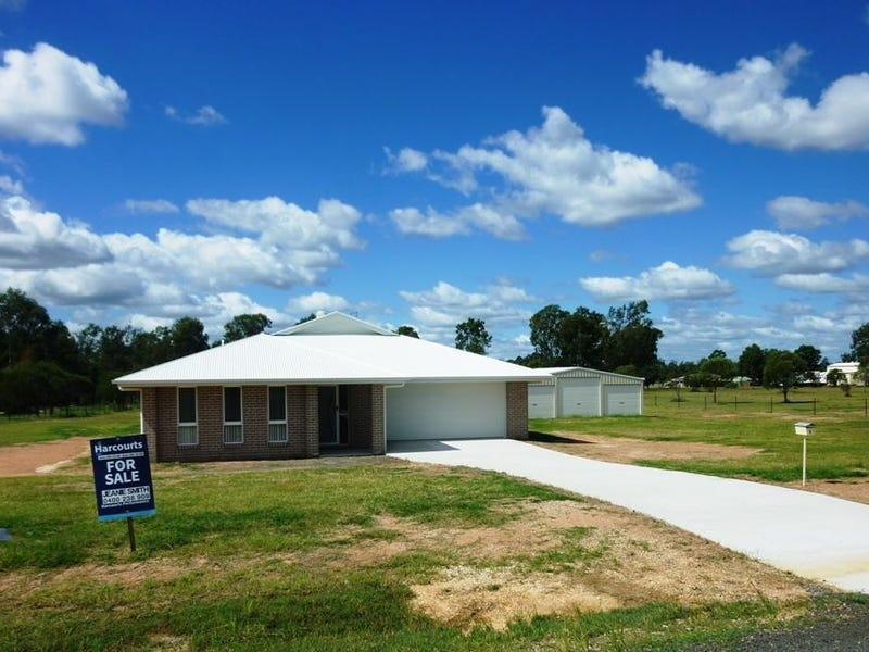 Address available on request, Adare, Qld 4343