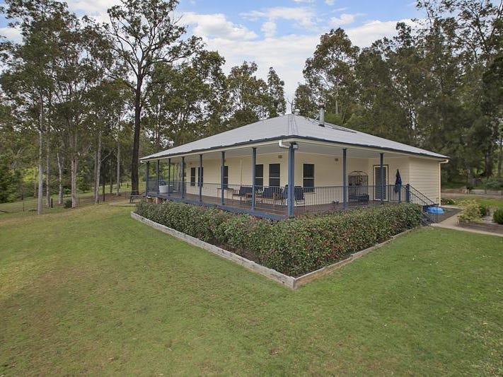 54 Jacaranda  Gr, Elrington, NSW 2325