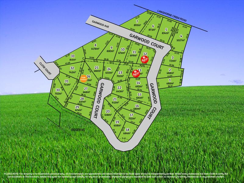 Lot 26, Garwood Court, Strathalbyn, SA 5255