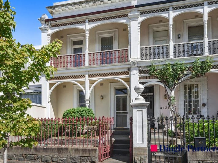 129 Powlett Street, East Melbourne, Vic 3002