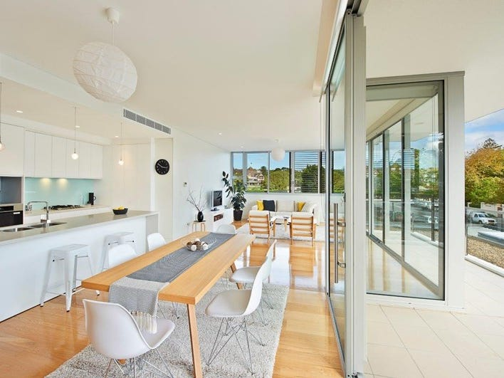 7/733 New South Head Road, Rose Bay, NSW 2029