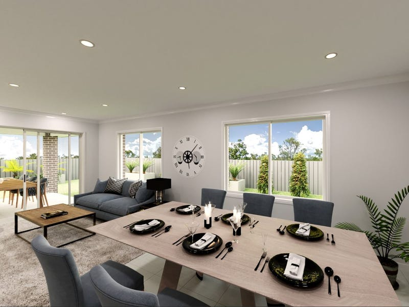 Lot 19 Ironbark Avenue, Park Ridge, Qld 4125