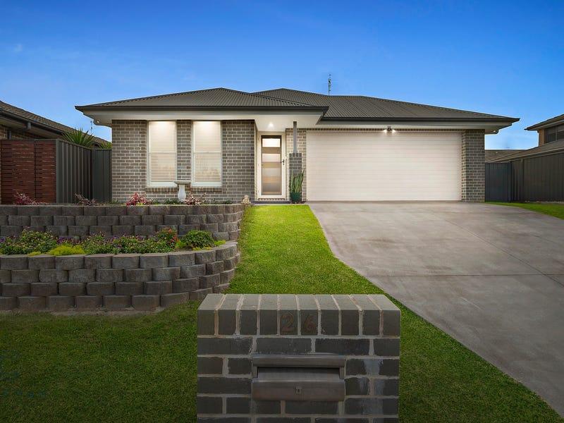 26 Wainman Drive, Cooranbong, NSW 2265