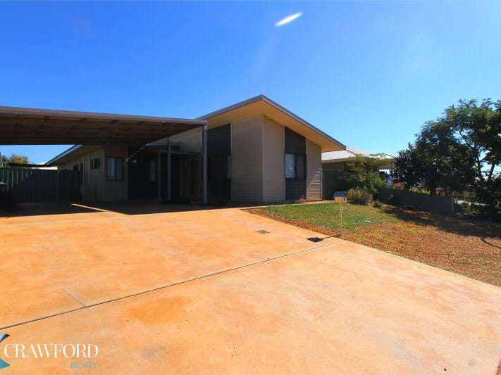 4 Portree Loop, South Hedland, WA 6722