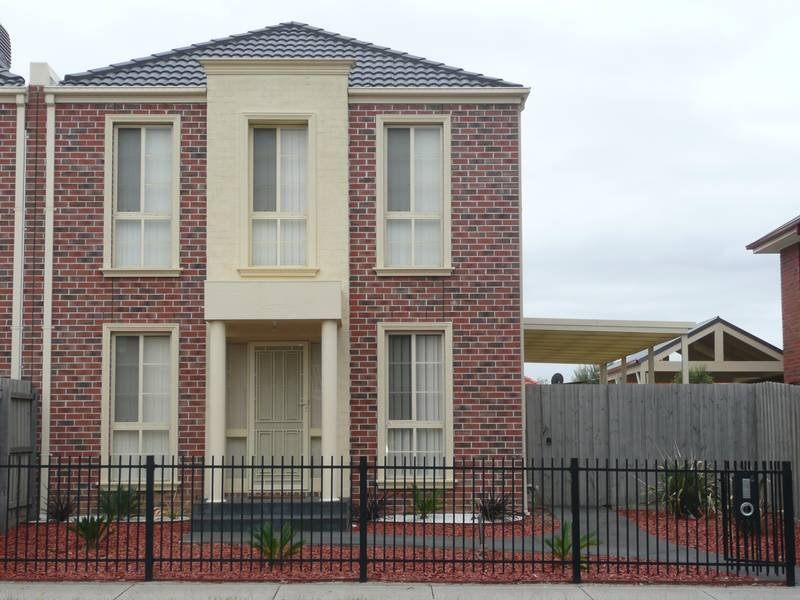 8 Jardier Terrace, South Morang, Vic 3752
