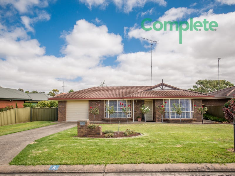 6 Westlands Court, Mount Gambier, SA 5290